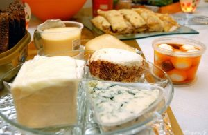 Dairy Foods for Shavuot