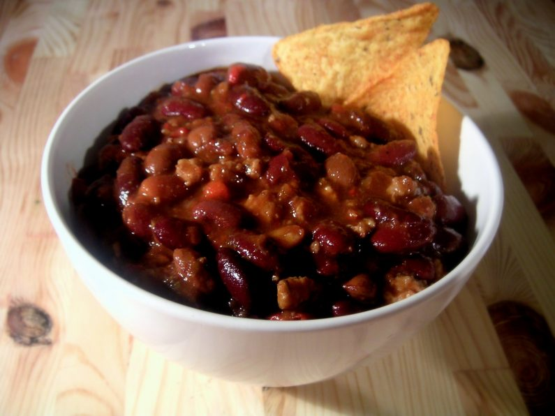 What Do Chili con Carne, Fish 'n' Chips and Foie Gras Have in Common?