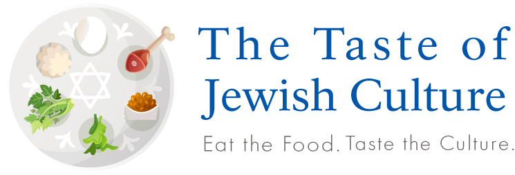 The Taste of Jewish Culture